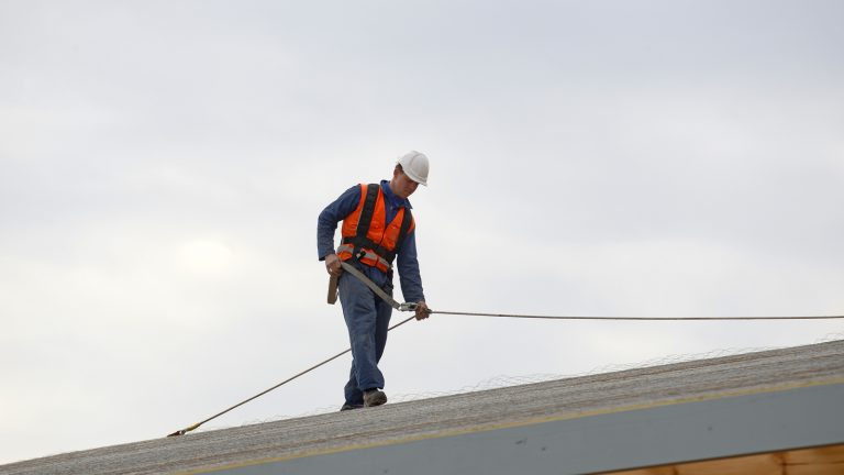 Three Types Of Roofing That being Used Today