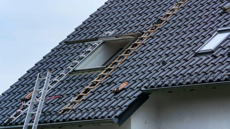 Home Insurance For Asphalt Roofs