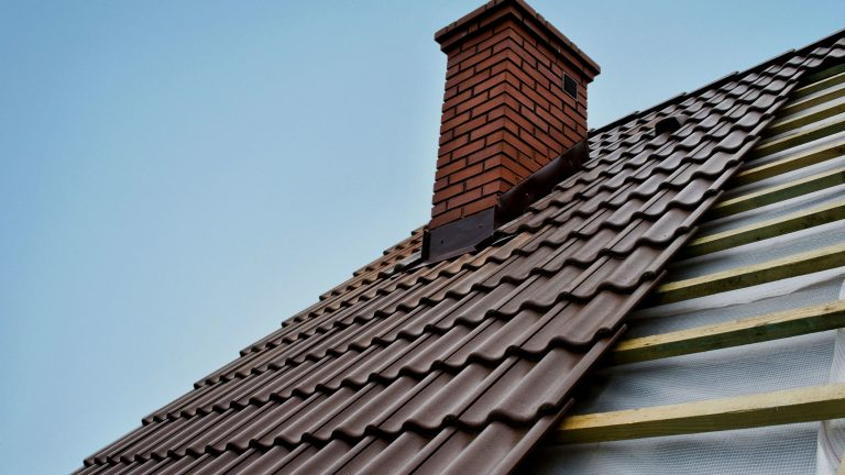 Types of Roofing Systems