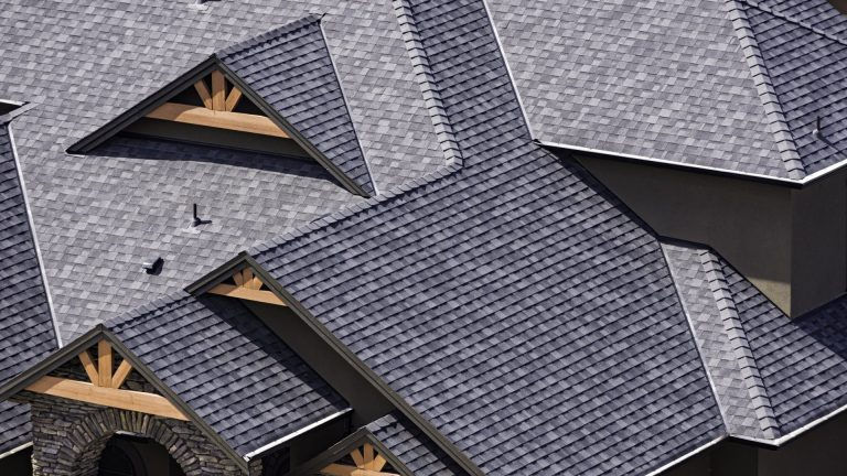 Rooftop Finishing For Your Home's Exterior