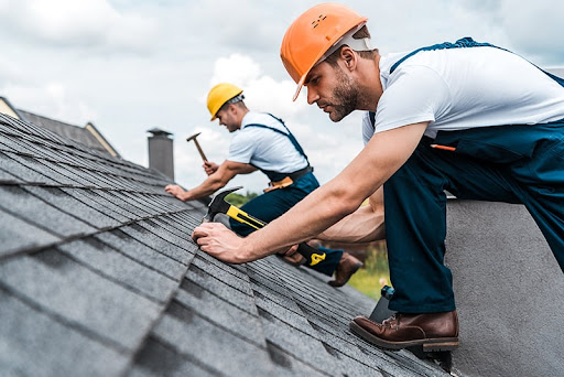 Why You Should Hire a Professional to Install Your Roof